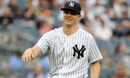 Yankees Pitcher Sonny Gray Deletes Twitter Account after Offensive Tweet Surfaced