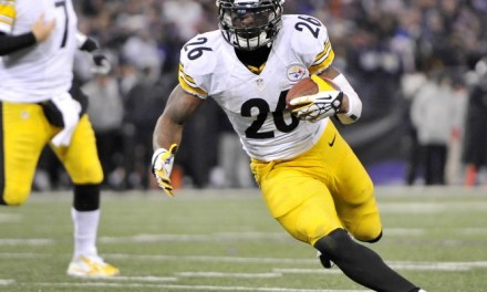 Le'Veon Bell's New Album Has a Track with References to LeSean McCoy's Domestic Violence Allegations