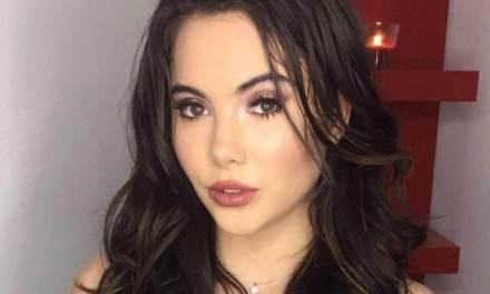 McKayla Maroney Wins Small Victory Against USOC in Legal Battle over Dr. Larry Nassar