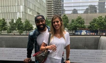 People Aren't Happy With Everson Griffen's 9/11 Memorial Instagram Post