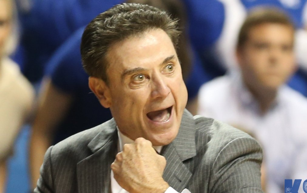 Rick Pitino Owned Horse 'Party Dancer' Wins Del Mar Race