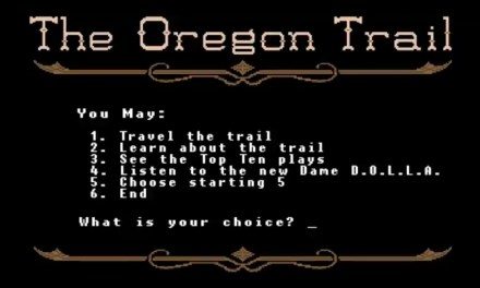 "Trail Blazers Use an ""Oregon Trail"" Themed Video to Announce their 2018-19 Schedule"