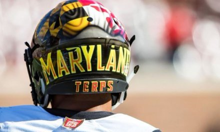 Maryland Puts Trainers and Strength Coach on Leave