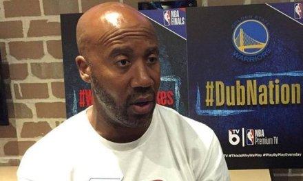 Clippers Drop Bruce Bowen After Kawhi Leonard Comments