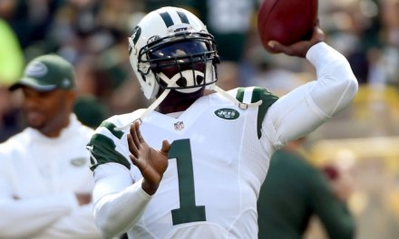 There are Currently Zero Left-Handed Quarterbacks on NFL Rosters