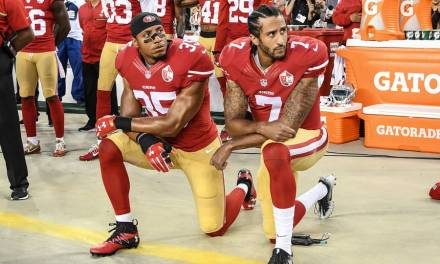 The NFL is Attempting to Get Colin Kaepernick's Collusion Case Dismissed to Avoid a Trial