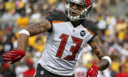Mike Evans Faked Malcolm Butler Out of His Jock During One on One Drills