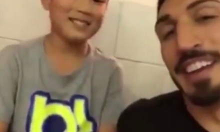 """Kevin Durant Responds to Enes Kanter Telling a Kid to Burn his KD Shirt with """"Gomd"""""""