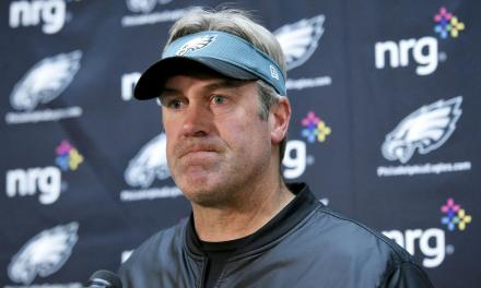 Doug Pederson Will Make Quarterback Decision on Friday