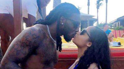 Jae Crowder's Girlfriend Responds to His Cheating Accusations by Questioning if His the Dad of Their Child