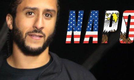 National Police Organization Calling for Nike Boycott Over Kaepernick Ad