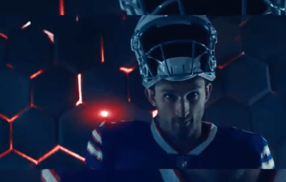 The Bills Released a Nathan Peterman Hype Video