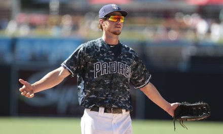 Wil Myers Blasted Padres Manager on Fortnite Livestream