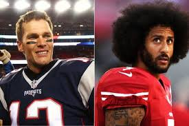 Tom Brady Likes Instagram Post about Colin Kaepernick's Nike Deal