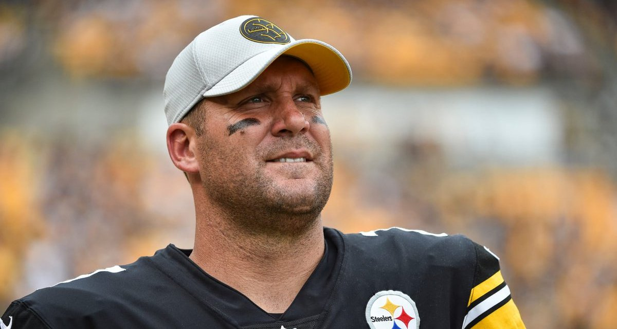 Big Ben on Le'Veon Bell: One Person Doesn't Make or Break