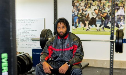 Earl Thomas Announces His Return to the Seahawks on Instagram