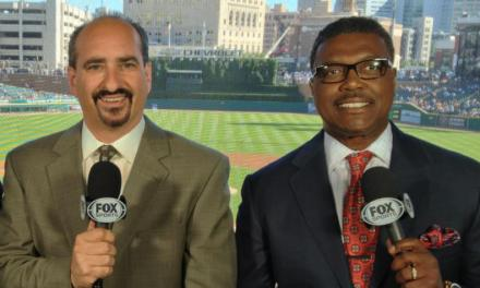 Detroit Tigers Announcers Reportedly Fought After Tuesday's Game