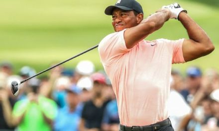 Tiger Woods calls Kaepernick's Nike ad 'a beautiful spot'