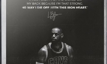 LeBron James, Kevin Durant 'It Ain't Easy' Song from NBA Lockout Released