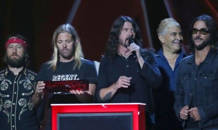 Foo Fighters Playing with Kentucky Soccer Team  Leads to NCAA Sanctions