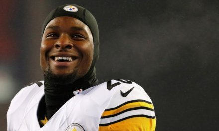 Le'Veon Bell Expected to Arrive by Saturday to Collect Paycheck