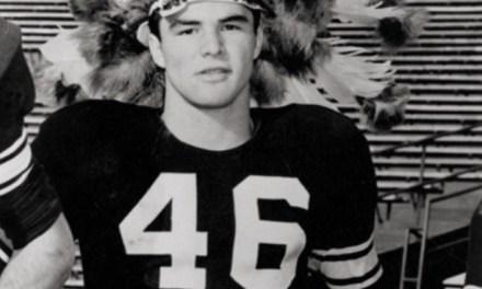 FSU Pays its Respects to Burt Reynolds