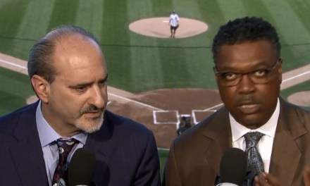 Tigers Announcers Suspended For Rest of Season after Alleged Fight