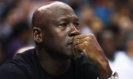 Rumor Michael Jordan Resigning from the Board at Nike Debunked