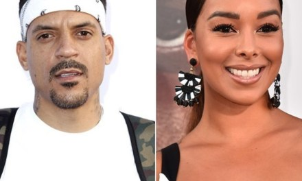 Matt Barnes' Restraining Order Against Gloria Govan Was Granted