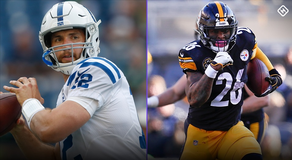 Colts Trying to Recruit Le'Veon Bell Thru Social Media