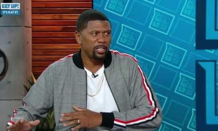 Jalen Rose Says if Kawhi Leonard Leaves Toronto it Will Be for the Clippers not Lakers
