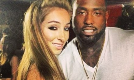 Delanie Walker's Girlfriend is Pregnant with Another Girl