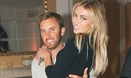 Paulina Gretzky Drops Some Major Clues About Her Current Relationship Status