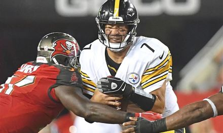 Ben Roethlisberger Admits to Selling his Flop