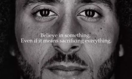 Nike CEO Mark Parker Proud of Kaepernick Ad and Its Results