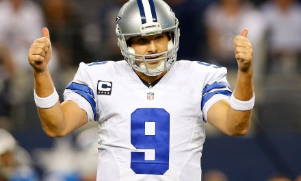 Tony Romo Thinking About NFL Comeback?
