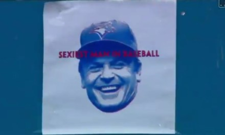 Blue Jays Fans Say Goodbye to John Gibbons after Win