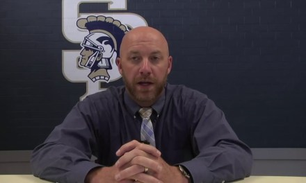High School Athletic Director Jared Hensley Says Girls 'Ruin Everything,' Is Put On Leave