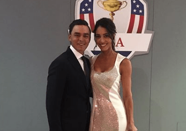 Rickie Fowler Confirms that the Ryder Cup Gala is Better with a Date