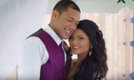 Addison Russell's Ex-wife Melisa Reidy 'Wasn't Ready' to Talk in '17