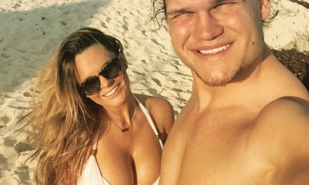 Meet Steelers Tight End Vance McDonald's Wife Kendi McDonald