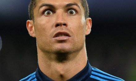 American Woman Kathryn Mayorga Files Complaint Against Cristiano Ronaldo for 2009 Alleged Rape