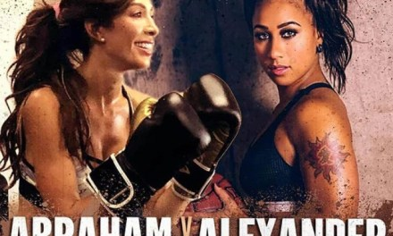 Hoopz Alexander Shows Sparring Session Ahead of Fight with Farrah Abraham