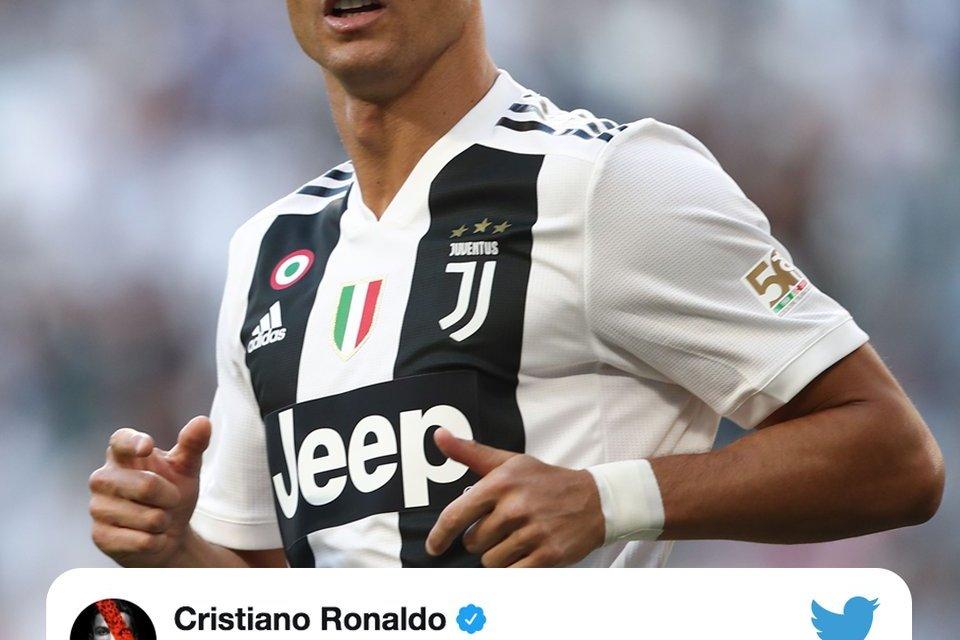 Cristiano Ronaldo 'Firmly' Denies Rape Allegations