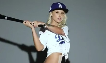 Brennah Black Drops a Couple of Dodgers Hype Videos, Woman Dies Trying to Prove Vegans aren't Weak & Amber Heard Rips GQ