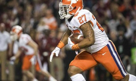 Former Clemson Running Back C.J. Fuller Dies at 22