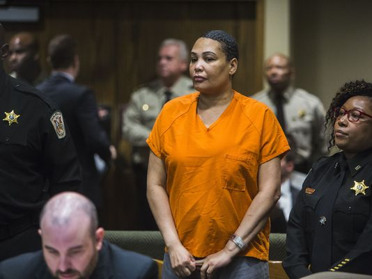 Lorenzen Wright's Ex-wife Sherra Wright Found Competent to Stand Trial