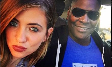 Keyshawn Johnson's Divorce Case with Wife Jennifer Conrad Dismissed