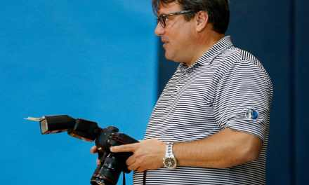 Mavs Team Photographer Danny Bollinger Alleged Sexual Misconduct Being Investigated