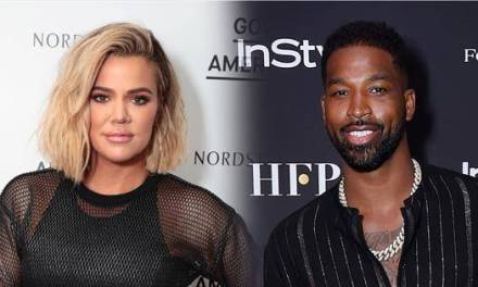 Khloe Kardashian is Still 'Struggling' to Trust Tristan Thompson